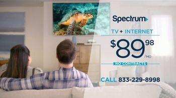 Spectrum TV Spot, 'Real Estate Agent: $89.98' - Thumbnail 8