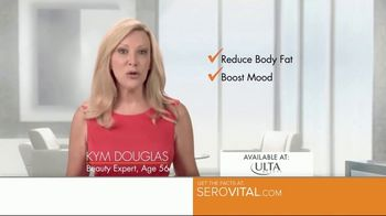 SeroVital HGH TV Spot, 'Feel Decades Younger' - Thumbnail 1