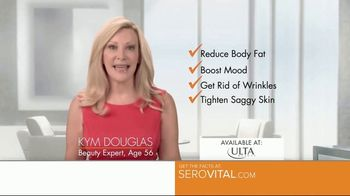 SeroVital HGH TV Spot, \'Feel Decades Younger\'