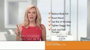 SeroVital HGH TV Spot, 'Feel Decades Younger' - Thumbnail 3