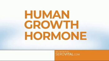 SeroVital HGH TV Spot, 'Feel Decades Younger' - Thumbnail 4