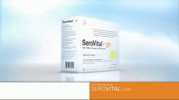 SeroVital HGH TV Spot, 'Feel Decades Younger' - Thumbnail 5