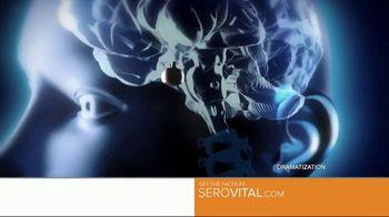 SeroVital HGH TV Spot, 'Feel Decades Younger' - Thumbnail 6