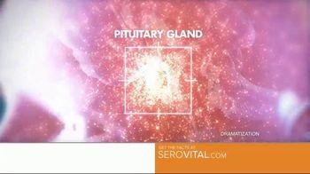 SeroVital HGH TV Spot, 'Feel Decades Younger' - Thumbnail 7