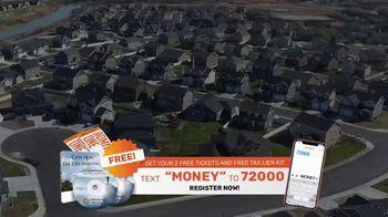 ProSource Tax Liens TV Spot, 'Real Property at Deep Discounts' - Thumbnail 1