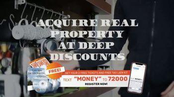 ProSource Tax Liens TV Spot, 'Real Property at Deep Discounts' - Thumbnail 2