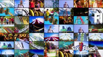 Six Flags Magic Mountain TV Spot, 'Find Your Thrill: Full Throttle' - Thumbnail 1