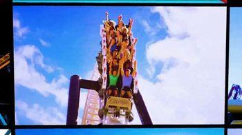 Six Flags Magic Mountain TV Spot, 'Find Your Thrill: Full Throttle' - Thumbnail 3