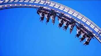 Six Flags Magic Mountain TV Spot, 'Find Your Thrill: Full Throttle' - Thumbnail 4