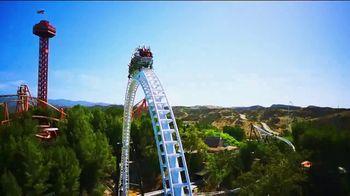 Six Flags Magic Mountain TV Spot, 'Find Your Thrill: Full Throttle' - Thumbnail 5