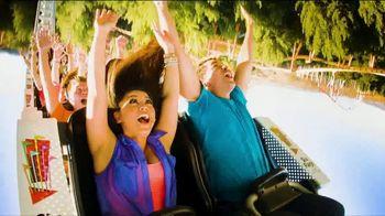 Six Flags Magic Mountain TV Spot, 'Find Your Thrill: Full Throttle' - Thumbnail 6