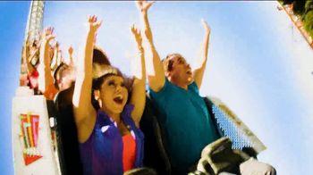 Six Flags Magic Mountain TV Spot, 'Find Your Thrill: Full Throttle' - Thumbnail 7