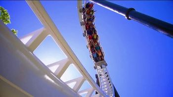 Six Flags Magic Mountain TV Spot, 'Find Your Thrill: Full Throttle' - Thumbnail 8