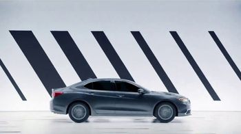 2019 Acura TLX TV Spot, 'By Design: City' Song by The Ides of March [T2] - Thumbnail 4