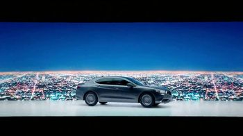 2019 Acura TLX TV Spot, 'By Design: City' Song by The Ides of March [T2] - Thumbnail 6