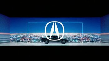 2019 Acura TLX TV Spot, 'By Design: City' Song by The Ides of March [T2] - Thumbnail 7