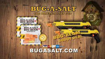 Bug-A-Salt TV Spot, 'Breakfast' - Thumbnail 8