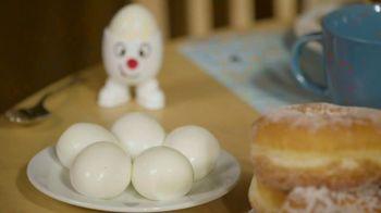 Bug-A-Salt TV Spot, 'Breakfast' - Thumbnail 4