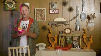 Bug-A-Salt TV Spot, 'Breakfast' - Thumbnail 7