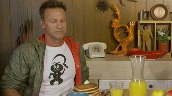 Bug-A-Salt TV Spot, 'Breakfast'