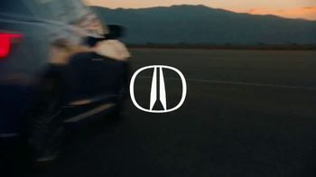 2019 Acura ILX TV Spot, 'Total Control' Song by WILLS [T2] - Thumbnail 7