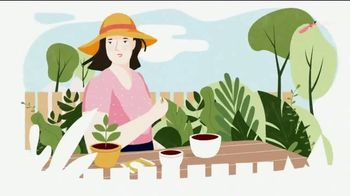 Centers for Disease Control TV Spot, 'Screen for Life: Community Garden' - Thumbnail 2