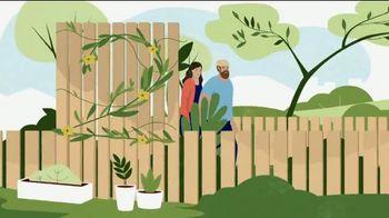 Centers for Disease Control TV Spot, 'Screen for Life: Community Garden'
