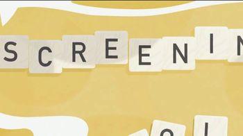 Centers for Disease Control TV Spot, 'Screen for Life: Community Garden' - Thumbnail 7