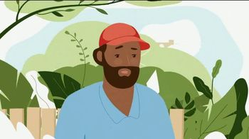 Centers for Disease Control TV Spot, 'Screen for Life: Community Garden' - Thumbnail 9