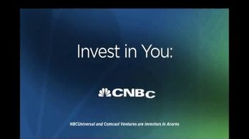 Acorns TV Spot, 'CNBC: Ready Your Winning Team' Featuring Jim Cramer - Thumbnail 9