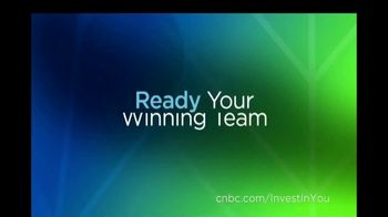 Acorns TV Spot, 'CNBC: Ready Your Winning Team' Featuring Jim Cramer - Thumbnail 2