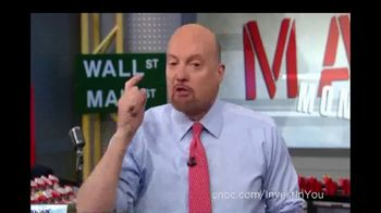 Acorns TV Spot, 'CNBC: Ready Your Winning Team' Featuring Jim Cramer - Thumbnail 8