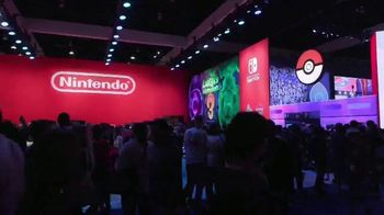 Nintendo TV Spot, 'Know What Matters: 2019 E3: Luigi's Mansion 3'
