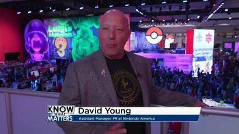 Nintendo TV Spot, 'Know What Matters: 2019 E3: Luigi's Mansion 3' - Thumbnail 3