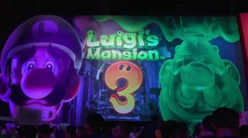 Nintendo TV Spot, 'Know What Matters: 2019 E3: Luigi's Mansion 3' - Thumbnail 4
