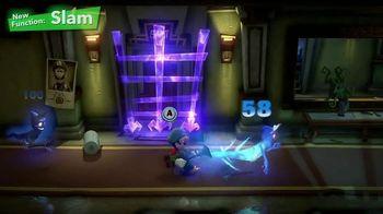 Nintendo TV Spot, 'Know What Matters: 2019 E3: Luigi's Mansion 3' - Thumbnail 8