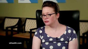 Ascension Health Saint Thomas TV Spot, 'Medical Minute: History of Cancer' - Thumbnail 4