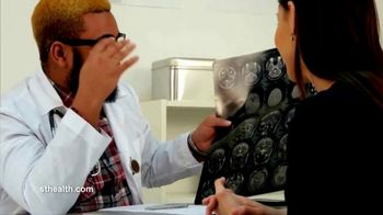 Ascension Health Saint Thomas TV Spot, 'Medical Minute: History of Cancer' - Thumbnail 5