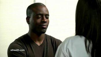 Ascension Health Saint Thomas TV Spot, 'Medical Minute: History of Cancer' - Thumbnail 6