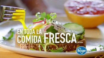 The Kroger Company TV Spot, 'Más formas de ahorrar' [Spanish]