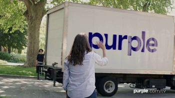 Purple Mattress TV Spot, 'Neighbors: $300 in Savings' - Thumbnail 1