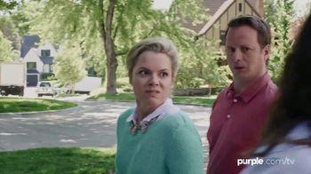 Purple Mattress TV Spot, 'Neighbors: $300 in Savings' - Thumbnail 5