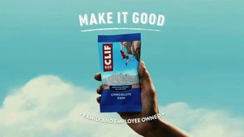 Clif Bar TV Spot, 'Family and Employee Owned' - Thumbnail 10