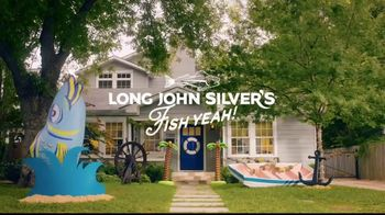 Long John Silver's Taco Combo TV Spot, 'Celebrate Fishmas' - Thumbnail 9
