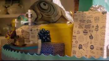 Long John Silver's Taco Combo TV Spot, 'Celebrate Fishmas' - Thumbnail 3
