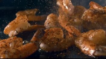 Long John Silver's Taco Combo TV Spot, 'Celebrate Fishmas' - Thumbnail 6