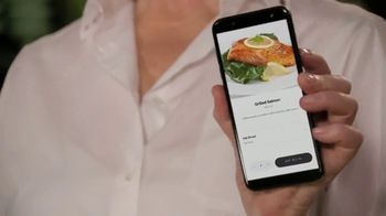 Postmates TV Spot, 'How to Make Grilled Salmon' Featuring Martha Stewart