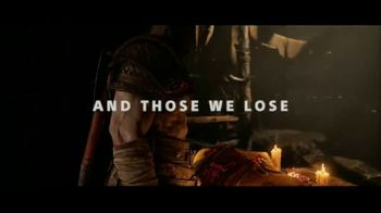PlayStation TV Spot, 'The Battles We Fight' Song by Jacob Banks - Thumbnail 5