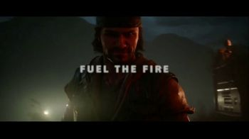 PlayStation TV Spot, 'The Battles We Fight' Song by Jacob Banks - Thumbnail 6