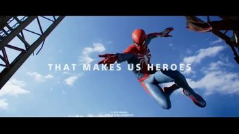PlayStation TV Spot, 'The Battles We Fight' Song by Jacob Banks - Thumbnail 7